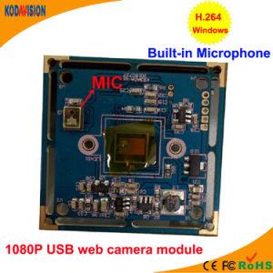 1080P USB PC Camera pictures & photos