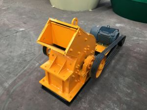 China Rock/Stone Hammer Crusher Equipment Mill Machine for Sale pictures & photos