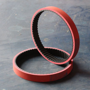 Cixi Huixin Industrial Rubber Timing Belt Sts-S5m 525 535 550 555 560 pictures & photos