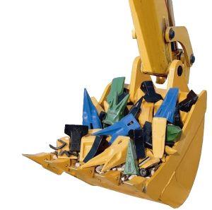 Wear Resistant Parts Bucket Unit Tooth 03c3690L001 pictures & photos