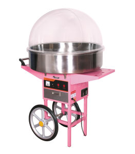 Cotton Candy Machine with Ce and ETL Cetification pictures & photos