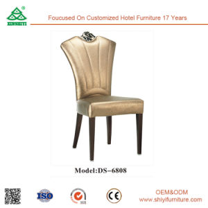 Popular Cheaper Price Design Hotsale Dining Chairs Wooden Chair Designs pictures & photos