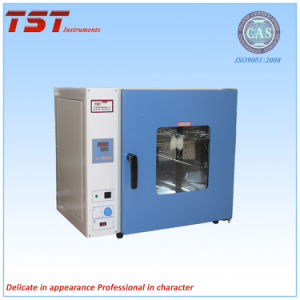 Electric Drying Oven with Forced Convection-Electrothermal Blowing Dry Box pictures & photos