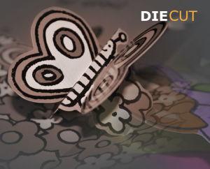 Adhesive Label Die Cutting Machine (750*520mm, ML-750) pictures & photos