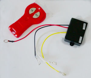 Wireless Winch Remote Control at Factory Price pictures & photos