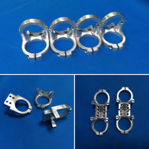 Different Usage of CNC Aluminum Machinery Parts pictures & photos