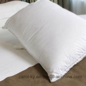 Polyester Ball Fiber Hotel Pillow pictures & photos