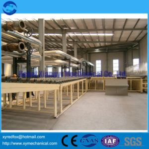Gypsum Board Equipment--Adopt Germany Technical pictures & photos