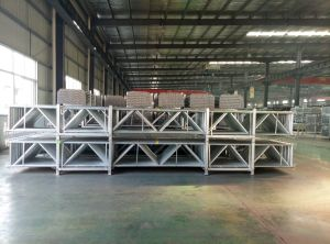 Scaffolding Lattice Girder pictures & photos