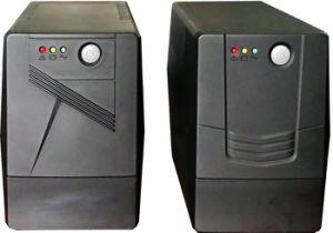 Sun-Bk Series Line-Interactive UPS (650-1500VA) pictures & photos