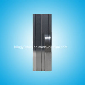 High Precison Pressing Stamping Tooling Parts (Precision profile grinding parts, material can be HM or HSS) pictures & photos