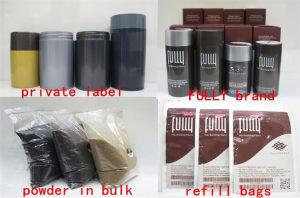 Private Label Hair Fibres Keratin Hair Fiber Factory Price pictures & photos