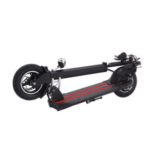Hot Selling and Durable Two Wheel Quick Electric Skateboard with Seat pictures & photos