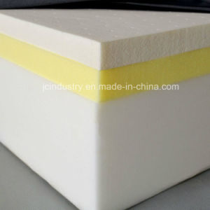 China Factory Bed Memory Mattress Foam pictures & photos