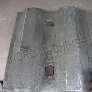 Mill Liner Plate for Mining Equipment pictures & photos