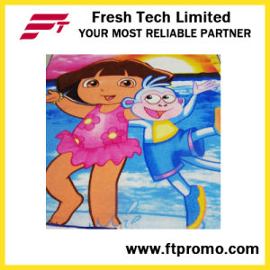 Promotional Microfiber Bath Towel Beach Towel for Adult pictures & photos
