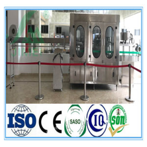 Hot Sell Automatic Low Price 3-in-1 Filling and Packing Machine pictures & photos