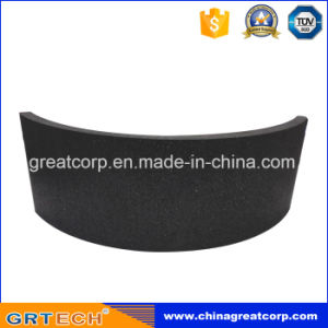 Good Price Truck Brake Shoe Lining 2137 pictures & photos
