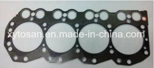 Engine Cylinder Head Gasket for Nissan Td27 Fd46 Fd42 NF6ta RF10 Vq20de Qg18 (OEM 11044-43G02) pictures & photos