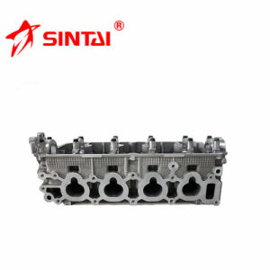 High Quality Cylinder Head for Suzuki G16b OEM No. 11100-57b02 pictures & photos