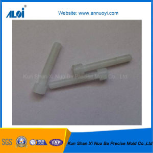 China Customed White Plastic T Punch pictures & photos