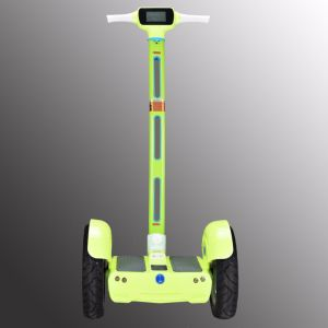 15 Inch Two Wheels Electric Scooter for All Ages pictures & photos