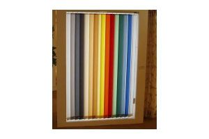Ready Made Vertical Blind for Office Decoration pictures & photos