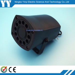 Good Quality Best Price Piezo Siren (PP104) pictures & photos