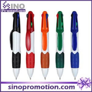 G6043 High Quality Multicolor Ball Point Pens