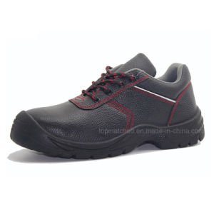 Construction Cheap Casual Safety Working Shoes pictures & photos