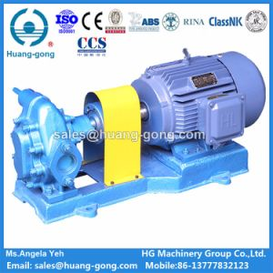 Marine Gear Oil Pump for Gasoline Transfer with Ex-Proof Motor pictures & photos