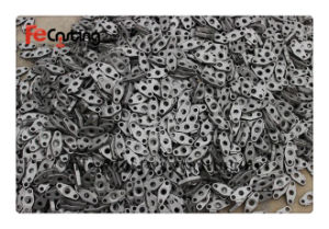Precision Green, Resin Sand Casting for Grey, Ductile Iron Casting pictures & photos