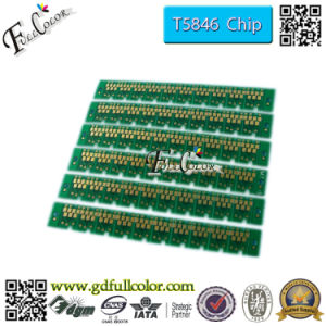 Made in China T5852 T5846 Chip for Epson Pm200 225 240 260 280 290 300 Printer pictures & photos