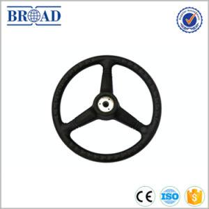 PU OEM Car Steering Wheel pictures & photos