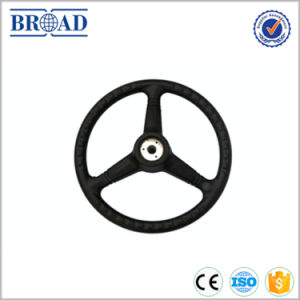 PU Steering Wheel pictures & photos
