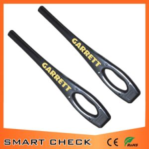Superwand Handle Metal Detector Hand Held Metal Detector in Dubai pictures & photos