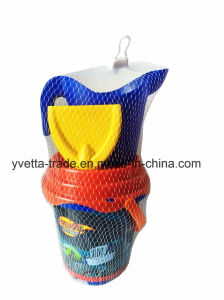 Beach Bucket Set with Europe Standard (YV-1701) pictures & photos