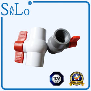Ppv /Plastic /PVC /Ball Valve From China pictures & photos