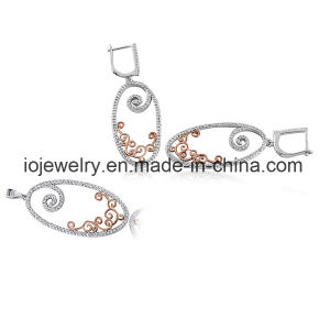 The Latest Fashion Made in China Jewelry Set pictures & photos