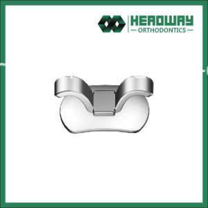 Orthodontic Weldable or Bondable Lingual Button pictures & photos