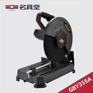 New Designed 2400W Cut off Machine Gby355A pictures & photos