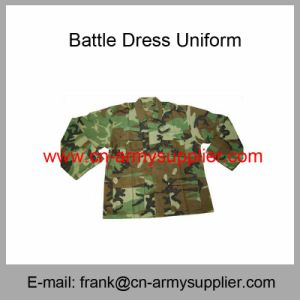 Army Uniform-Police Uniform-Military Uniform-Camouflage Uniform-Bdu pictures & photos