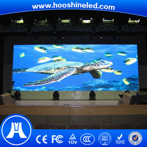 Long Service Life Indoor P3 RGB SMD LED Sign Board Display pictures & photos
