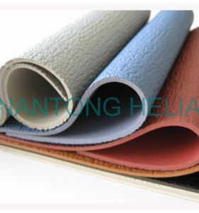 PVC Sponge Sheet for Stationery and Other pictures & photos