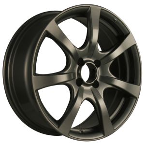16inch and 17inch Alloy Wheel Replica Wheel for Honda Civic Type R pictures & photos