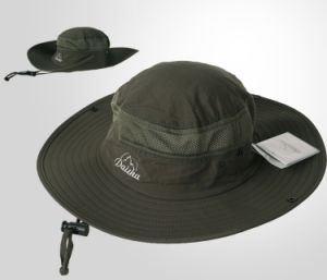 Waterproof Upf 50+ Boonie Hat pictures & photos