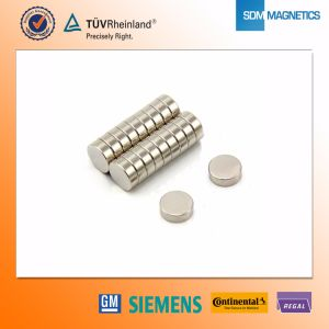 D9*3mm SmCo Magnet pictures & photos