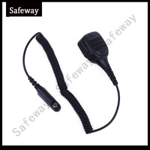 Two Way Radio Speaker Microphone Ppt for Motorola PRO5150 pictures & photos