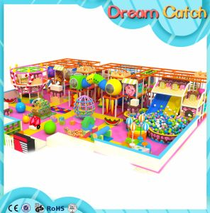 Creative Recreation Indoor Supermarket Play Area Equipment pictures & photos