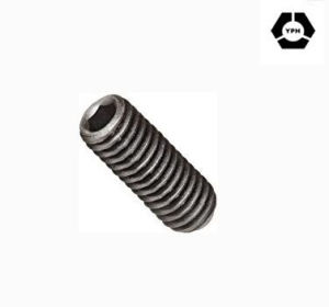 DIN 551 Alloy Steel Slotted Set Screws &#160 pictures & photos